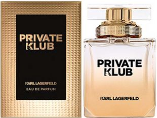 Туалетные духи Karl Lagerfeld Private Klub for Women