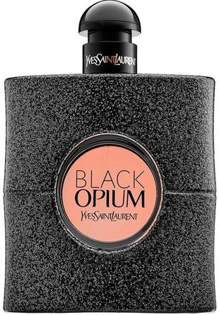 Туалетная вода Yves Saint Laurent Opium Black