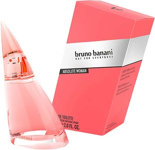 Туалетная вода Bruno Banani Absolute Woman