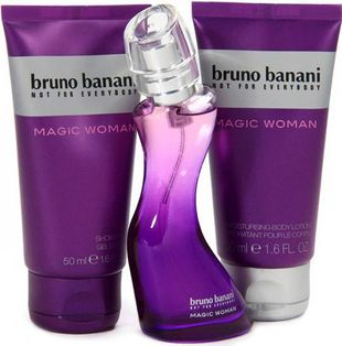 Набор Bruno Banani Magic Woman