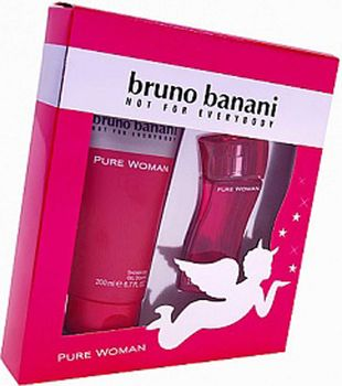 Набор Bruno Banani Pure Woman