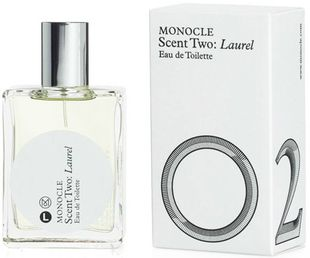 Туалетная вода Monocle x Comme des Garcons Scent Two: Laurel
