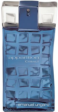 Туалетная вода Emanuel Ungaro Apparition Cobalt