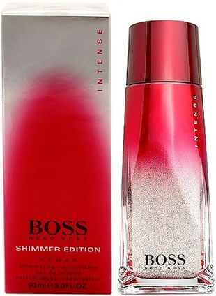 Туалетная вода Hugo Boss Boss Intense Shimmer