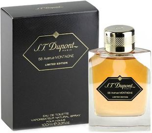 Туалетная вода 58 Avenue Montaigne Homme Limited Edition