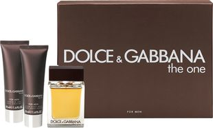Набор Dolce & Gabbana The One For Men