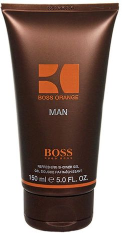 Гель для душа Hugo Boss Boss Orange for Men