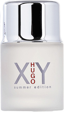 Туалетная вода Hugo Boss Hugo XY Summer Edition