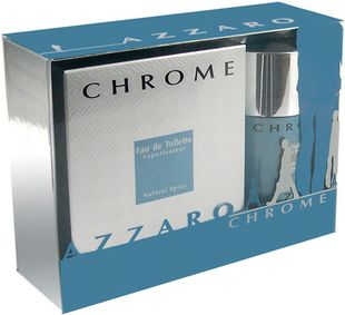 Набор Chrome Azzaro