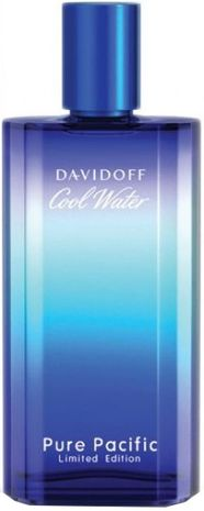 Туалетная вода Davidoff Cool Water Pure Pacific for Him