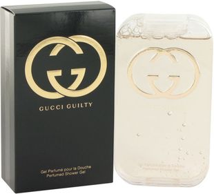 Гель для душа Gucci Guilty