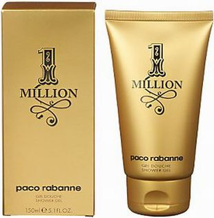 Гель для душа Paco Rabanne 1 Million