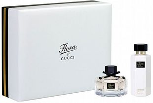 Набор Gucci Flora by Gucci