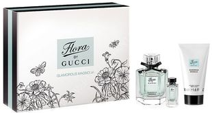 Набор Flora by Gucci Glamorous Magnolia