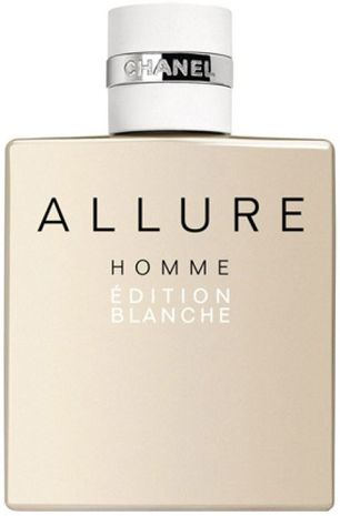 Туалетные духи Chanel Allure Homme Edition Blanche