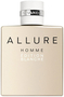 Туалетные духи Chanel Allure Homme Edition Blanche фото 1