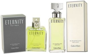 Набор Calvin Klein Eternity for Two