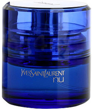 Туалетная вода Yves Saint Laurent Nu Eau De Toilette