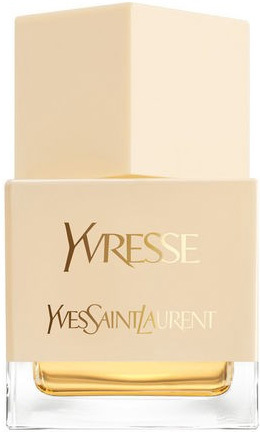 Туалетная вода Yves Saint Laurent La Collection YSL: Yvresse