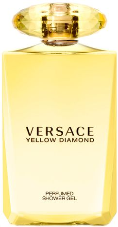 Гель для душа Versace Yellow Diamond