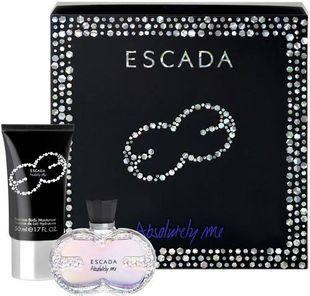 Набор Escada Absolutely Me