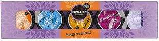 "Organic shop KITCHEN Набор подарочный Body weekend"" 15186"