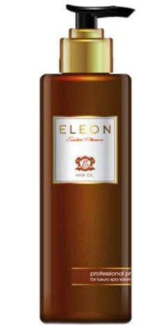 ELEON Масло для волос Engless pleasure 507094
