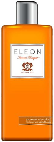 ELEON Гель для душа Summer Bouquet 507636