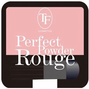 Триумф Румяна для лица Perfect Powder Rouge