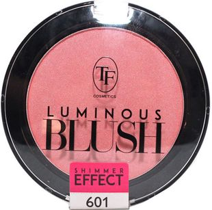 Триумф Румяна для лица Luminous BLUSH 93018