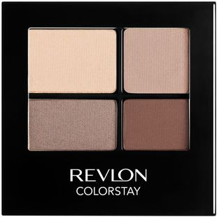 Revlon Colorstay Eye 16 Тени для век четырехцветные