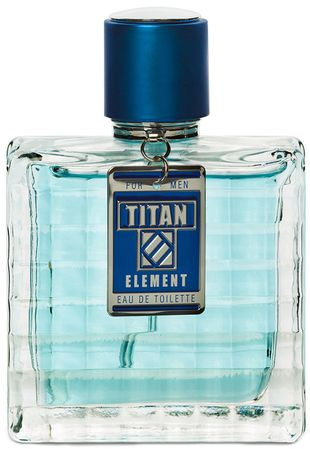 Туалетная вода Parfums Genty Titan Element 49276