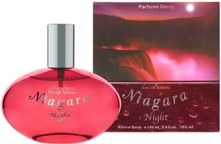 Туалетная вода Parfums Genty Niagara Night 42161
