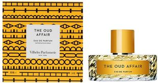 Туалетные духи Vilhelm Parfumerie The Oud Affair