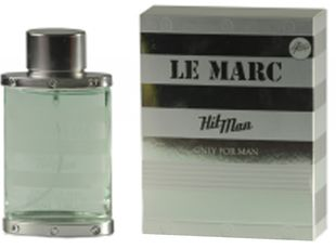 Туалетная вода Parfums Genty Hitman Le Marc 54546