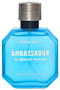 Туалетная вода Parfums Genty Ambassador Great Ocean 42369 фото 1