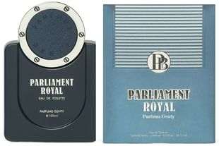 Туалетная вода Parfums Genty Parliament Royal 48132