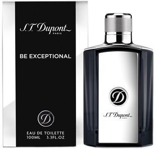 Туалетная вода S.T. Dupont Be Exceptional