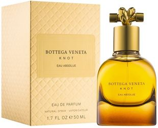 Туалетные духи Bottega Veneta Knot Eau Absolue