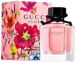 Туалетная вода Gucci Flora by Gucci Gorgeous Gardenia