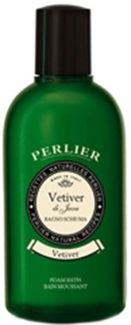 Perlier VETIVER BATH FOAM Пена для ванны Ветивер