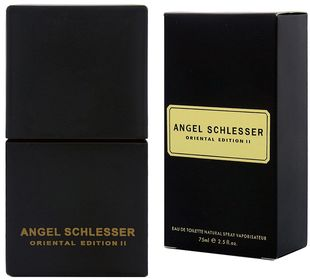 Туалетная вода Angel Schlesser Oriental Edition II