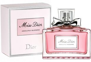 Туалетные духи Dior Miss Dior Absolutely Blooming