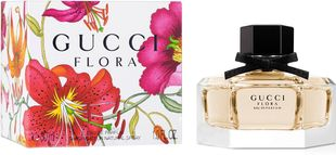 Туалетные духи Gucci Flora by Gucci