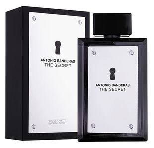 Туалетная вода Antonio Banderas The Secret