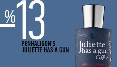 Ароматы Penhaligon's, Juliette Has a Gun со скидкой 13%